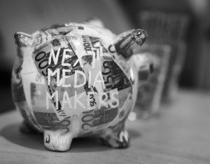 Schön war's: Die Eröffnungsfeier von next media makers